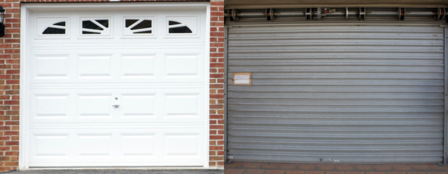 Garage Gate Repair Westchester Ny