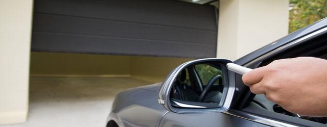 Genial Locked Garage Door Service