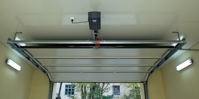Garage door opener New Rochelle
