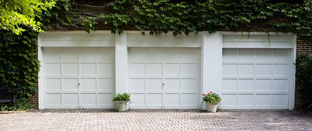 Rollup Garage Door Westchester